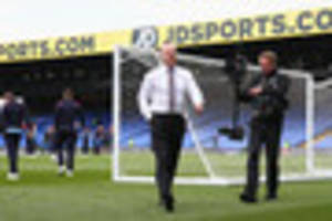 crystal palace 'expected to make move' for burnley boss this...