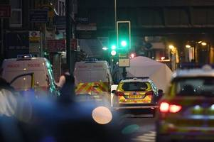 Police to carry out extra patrols near mosques in Somerset after London attack