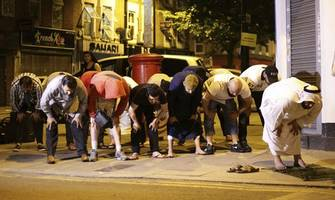Is Finsbury park attack a hate crime or an act of terrorism?