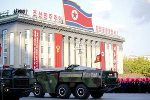 N.Korea should be denuclearised by sanctions, dialogue: Seoul
