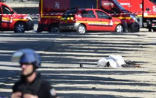 Report: French Police Label Champs-Elysees Car Ramming A 'Terrorist' Incident