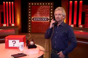 noel edmonds tried to kill himself after crooked bankers stole his fortune in £245m scam