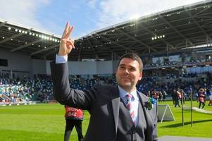 who are celtic's potential champions league opponents linfield and la fiorita?