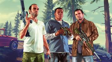 gta v: force hax, lexicon and menyoo sites shut down