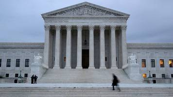 US Supreme Court to rule on gerrymandering