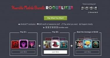 Latest Humble Mobile Bundle Has 9 Awesome Roguelike Mobile Games for Android