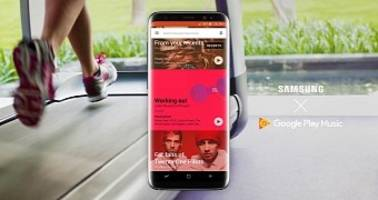 Samsung Galaxy S8 and S8+ Owners Get Exclusive New Release Radio Feature