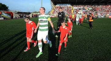 celtic v linfield: security fears over potential belfast clash on july 11 - should venue be switched to glasgow?