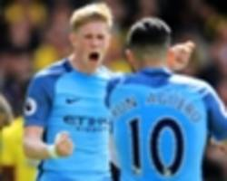 man city pre-season fixtures: their complete summer tour & schedule