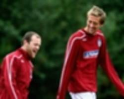 'under-appreciated' rooney one of the best players england has ever produced, says crouch