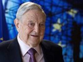 george soros says uk will be forced to reverse brexit