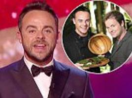 itv offers ant year's sabbatical to recover from addiction