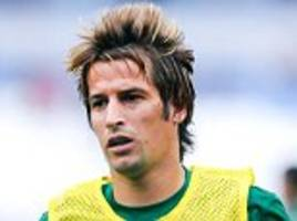 Real Madrid star Fabio Coentrao set for Sporting Lisbon