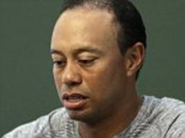 Woods seeking professional help to manage medications