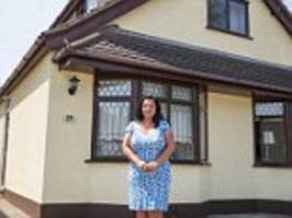 bungalow to be britain's first home sold via facebook