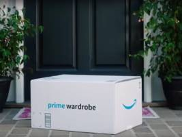 Amazon just solved the greatest uncertainty of buying clothes online (AMZN)