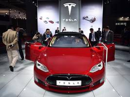 china is a critical market for tesla — and the automaker could build a factory there soon (tsla)