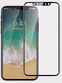 a new leaked accessory may be further proof that the iphone 8 is going bezel-less (aapl)