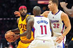 'The Herd': Why LeBron James should suit up for Clippers