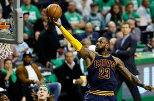 Shannon Sharpe: David Griffin's exit means LeBron James is leaving the Cavs in 2018
