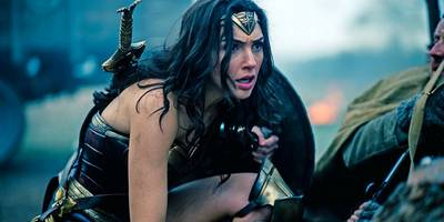 wonder woman was never meant to turn dc's cinematic fortunes around - but it has