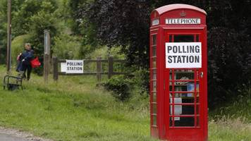 General election 2017: Why people voted the way they did