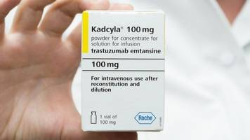 NHS Wales to provide 'life-prolonging' breast cancer drug