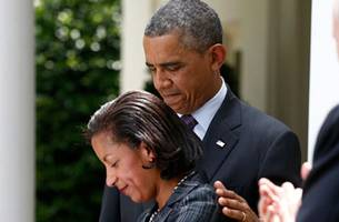 foia request on susan rice's unmaskings rejected because records were moved to obama library