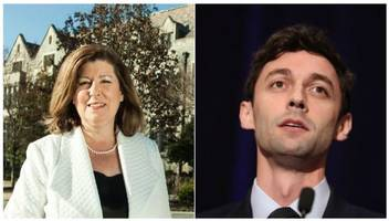 live updates from georgia's special election
