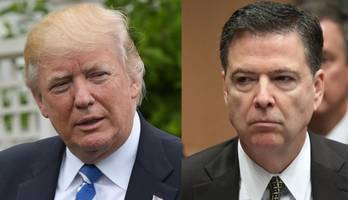 Trump Will Reveal Whether Comey Tape Exists Later This Week