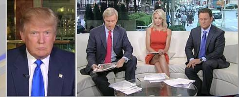 Why Does Trump Loves Fox & Friends So Much? Because It's the Media Equivalent of Donald Trump