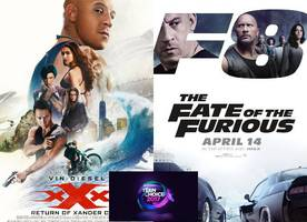 Teen Choice Awards 2017: 'xXx 3' and 'Fate of the Furious' Dominate Movie Nominations