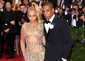 Beyonce and Jay-Z's Twins Born Prematurely