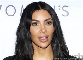 Kim Kardashian Responds to Blackface Accusation: 'I Was Really Tan'