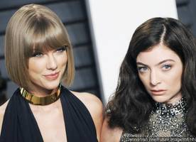 Lorde Apologizes for Comparing Taylor Swift's Fame to Autoimmune Disease
