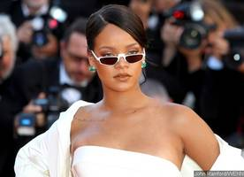 report: rihanna to release new album this year