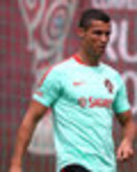 Cristiano Ronaldo: Real Madrid president Florentino Perez seeking talks with Portugal star