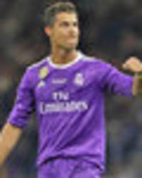 Cristiano Ronaldo: Real Madrid star would rejoin Man Utd if they played in Spain - Hunter