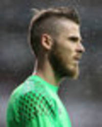 florentino perez confirms real madrid are yet to hold talks with david de gea