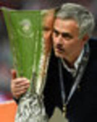 Manchester United boss Jose Mourinho releases statement after tax fraud allegations