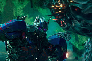 Transformers: The Last Knight review: a gorgeous summer blockbuster with no soul