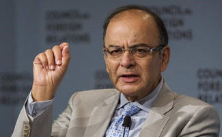 Defence Minister Arun Jaitley to embark on 3-day visit to Russia from today