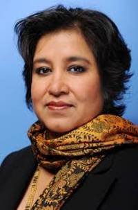 exiled bangladeshi author taslima nasreen's visa extended for 1 yr