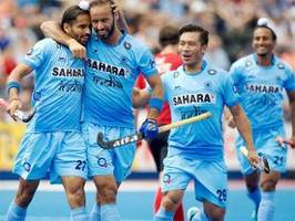 Hockey World League: India to take on Netherlands in semi-final