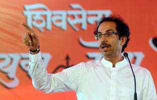 Shiv Sena announces support for BJP's presidential candidate Ram Nath Kovind