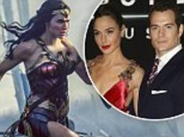 Gal Gadot made just $300k for Wonder Woman