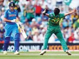 Indian police arrest Muslims for cheering Pak cricket win
