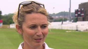 women's world cup 2017: charlotte edwards says increased prize money will change lives