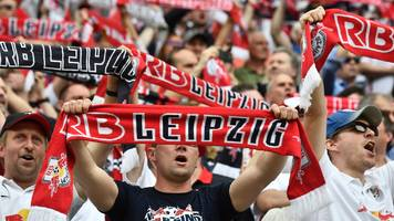 Champions League: RB Leipzig and Red Bull Salzburg both allowed to compete