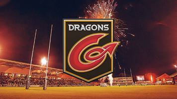 Newport Gwent Dragons' name changed to Dragons